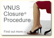 VNUS Closure Procedure
